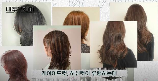 Hairstylist người Hàn bày cách cứu rỗi mái tóc mỏng dính, hói cả mảng: Chị em tự làm ở nhà ngon ơ mà chẳng cần ra tiệm - Ảnh 4.