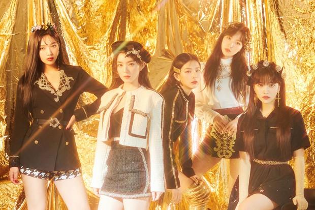 BXH 30 nhóm nhạc nữ hot nhất: aespa mới xuất hiện đã đe dọa dàn girlgroup hàng top, BLACKPINK - TWICE so kè khốc liệt - Ảnh 8.