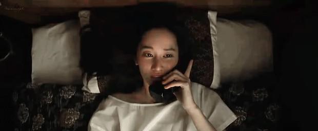 Ác nữ The Call muốn nhận cuộc gọi từ tương lai để biết danh tính chồng, chốt hạ nhờ Park Shin Hye nên phim mới nổi! - Ảnh 2.
