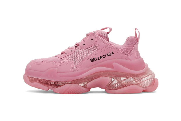 Top 9 đôi sneakers hồng đẹp nhất dành cho phái nữ sắp được ra mắt: Toàn những thiết kế xịn sò nhưng giá lại rất phải chăng - Ảnh 8.