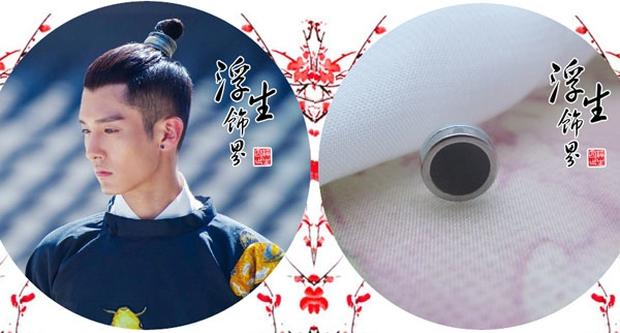 Netizen Trung chê nữ chính Mr. Queen kém sắc hơn Trương Thiên Ái, ai đó vừa quên Thái Tử Phi Thăng Chức Ký từng thảm họa ư? - Ảnh 6.
