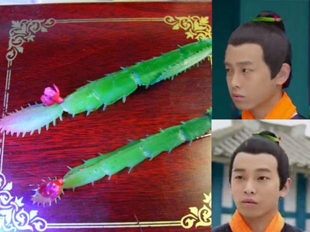 Netizen Trung chê nữ chính Mr. Queen kém sắc hơn Trương Thiên Ái, ai đó vừa quên Thái Tử Phi Thăng Chức Ký từng thảm họa ư? - Ảnh 11.