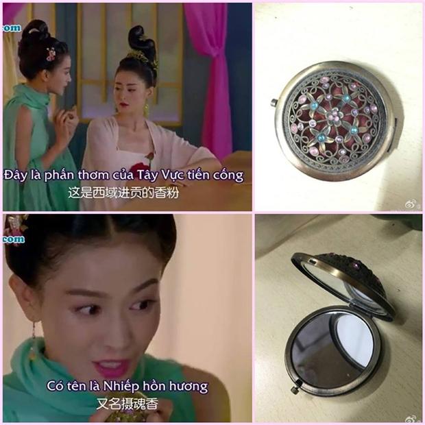 Netizen Trung chê nữ chính Mr. Queen kém sắc hơn Trương Thiên Ái, ai đó vừa quên Thái Tử Phi Thăng Chức Ký từng thảm họa ư? - Ảnh 7.