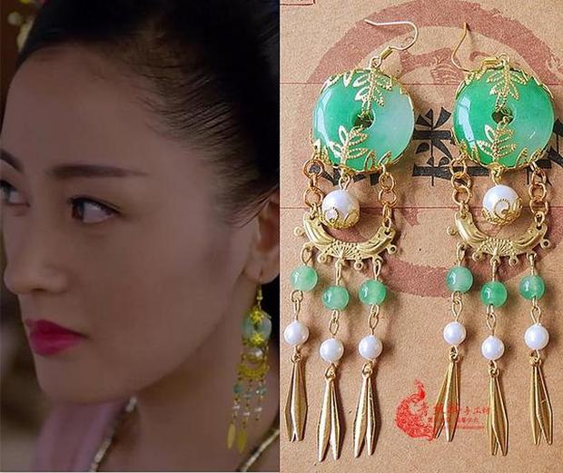 Netizen Trung chê nữ chính Mr. Queen kém sắc hơn Trương Thiên Ái, ai đó vừa quên Thái Tử Phi Thăng Chức Ký từng thảm họa ư? - Ảnh 9.