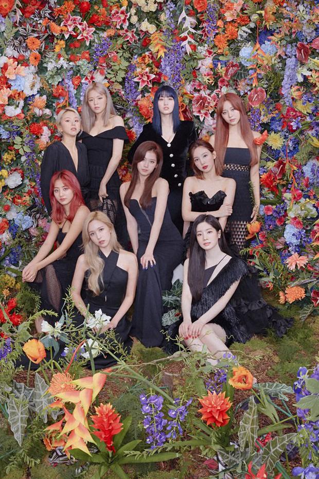 Knet soi lý do BLACKPINK, TWICE, Red Velvet thành công: Tất cả nhờ sự trùng hợp liên quan đến... 1 bộ phim hoạt hình? - Ảnh 8.