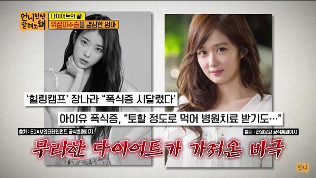 Cựu bác sĩ của JYP tiết lộ sự thật về chứng bệnh mà hàng loạt idol Kpop gặp phải trên con đường rèn luyện để có body hoàn hảo - Ảnh 3.