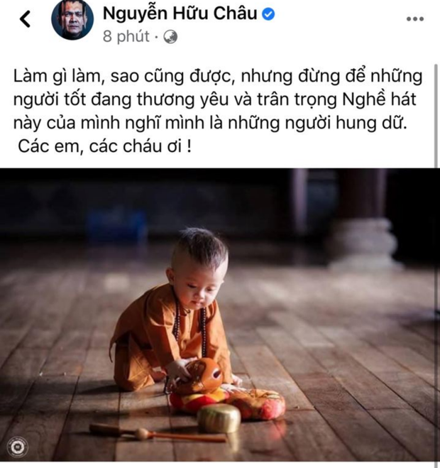 Dàn sao Vbiz đã đến gặp nam gymer xúc phạm NS Chí Tài, Cát Phượng - Huỳnh Phương hé lộ chi tiết buổi nói chuyện - Ảnh 15.