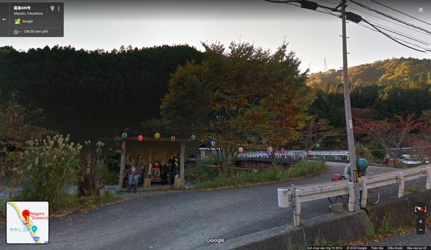 Những địa điểm đáng sợ trên thế giới mà bạn chỉ nên ngắm nhìn qua Google Maps - Ảnh 1.