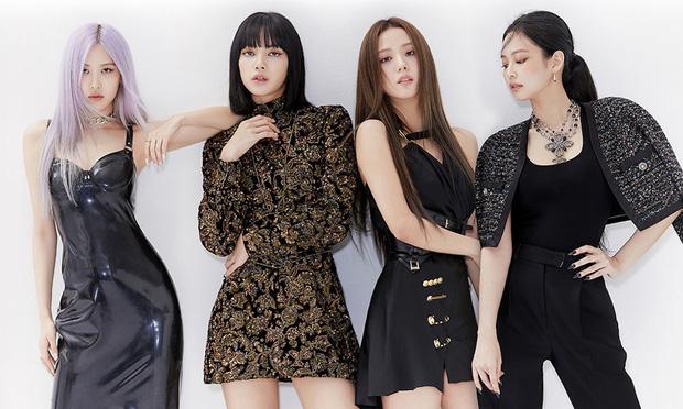 Knet soi lý do BLACKPINK, TWICE, Red Velvet thành công: Tất cả nhờ sự trùng hợp liên quan đến... 1 bộ phim hoạt hình? - Ảnh 7.