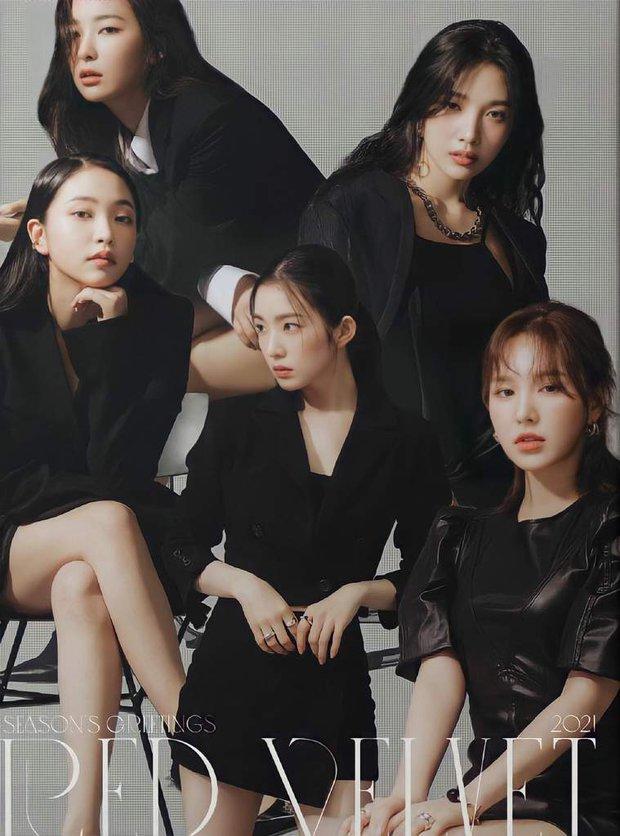 Knet soi lý do BLACKPINK, TWICE, Red Velvet thành công: Tất cả nhờ sự trùng hợp liên quan đến... 1 bộ phim hoạt hình? - Ảnh 9.