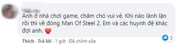 Nóng: Siêu nhân Henry Cavill ngã từ độ cao 6 mét khi quay The Witcher, netizen Việt lo lắng gọi chồng ơi - Ảnh 6.