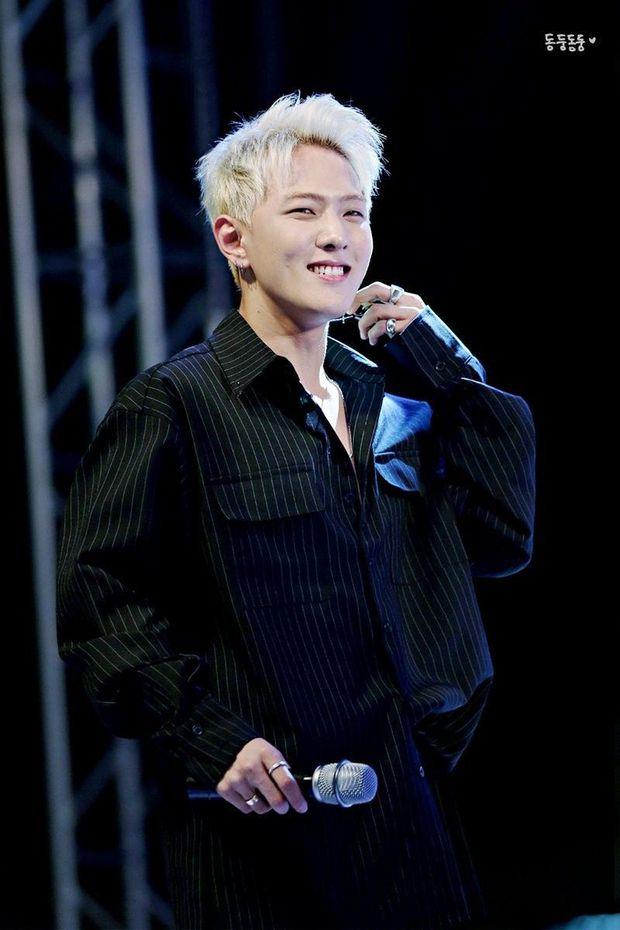Dàn main dancer đỉnh cao của YG: Lisa làm lão sư, đàn chị nổi tiếng từ năm 15 tuổi, riêng Taeyang và thành viên WINNER giấu nghề - Ảnh 10.