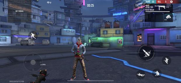 Tất tần tật về Free Fire MAX, tựa game bắn súng sinh tồn tưởng đã cũ mà hoá ra lại đang nổi đình, nổi đám hiện nay! - Ảnh 3.