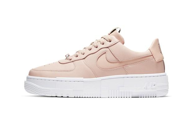 Top 9 đôi sneakers hồng đẹp nhất dành cho phái nữ sắp được ra mắt: Toàn những thiết kế xịn sò nhưng giá lại rất phải chăng - Ảnh 1.
