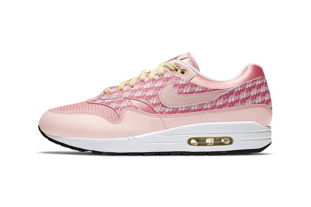 Top 9 đôi sneakers hồng đẹp nhất dành cho phái nữ sắp được ra mắt: Toàn những thiết kế xịn sò nhưng giá lại rất phải chăng - Ảnh 9.