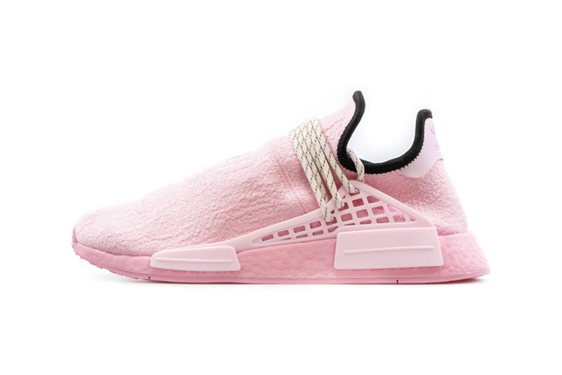Top 9 đôi sneakers hồng đẹp nhất dành cho phái nữ sắp được ra mắt: Toàn những thiết kế xịn sò nhưng giá lại rất phải chăng - Ảnh 6.