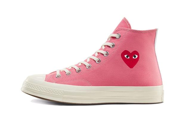 Top 9 đôi sneakers hồng đẹp nhất dành cho phái nữ sắp được ra mắt: Toàn những thiết kế xịn sò nhưng giá lại rất phải chăng - Ảnh 4.