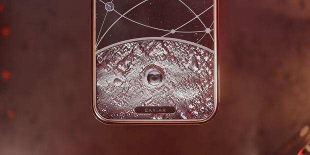 Mãn nhãn với chiếc iPhone 12 Pro phiên bản chị Hằng: Đẹp, độc và đắt đỏ - Ảnh 3.