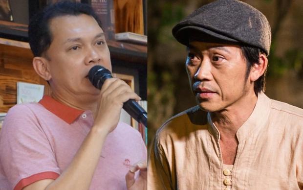 Dàn nghệ sĩ Vbiz quyết xử đẹp nam gymer, NS Hữu Châu lên tiếng dặn dò và phản ứng bất ngờ của NS Hoài Linh - Ảnh 4.