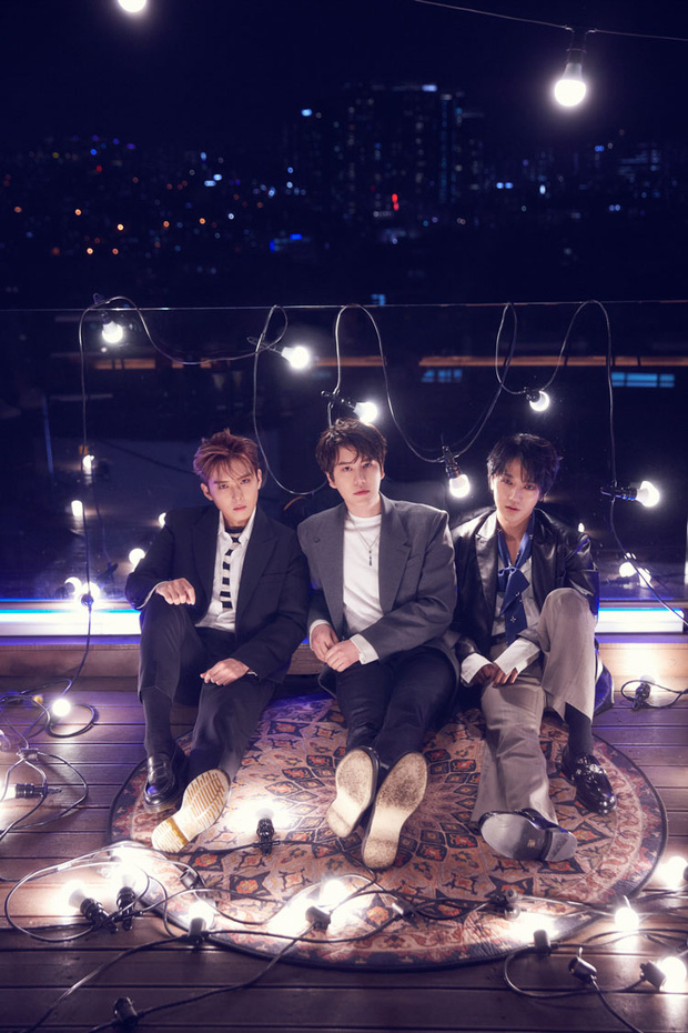 Giọng ca chính đình đám nhà SM: Taeyeon sau 13 năm vẫn là huyền thoại, bộ ba EXO nổi tiếng hát hay, riêng NCT có dàn main vocal đông áp đảo - Ảnh 3.