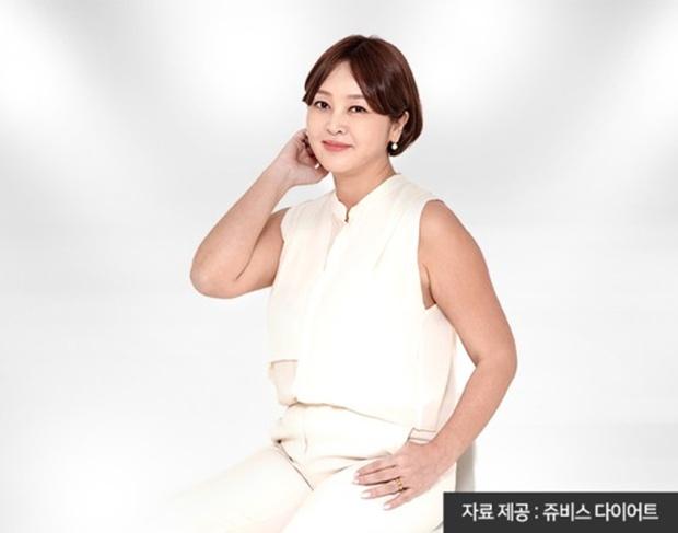 Hot nhất Naver: Á hậu xinh đẹp nhất lịch sử lộ body tăng cân đột ngột, lý do đằng sau khiến công chúng xót xa - Ảnh 2.