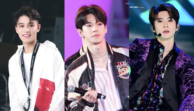 Giọng ca chính đình đám nhà SM: Taeyeon sau 13 năm vẫn là huyền thoại, bộ ba EXO nổi tiếng hát hay, riêng NCT có dàn main vocal đông áp đảo - Ảnh 17.