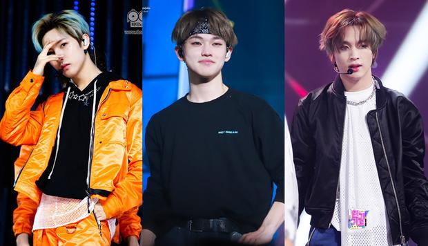 Giọng ca chính đình đám nhà SM: Taeyeon sau 13 năm vẫn là huyền thoại, bộ ba EXO nổi tiếng hát hay, riêng NCT có dàn main vocal đông áp đảo - Ảnh 19.
