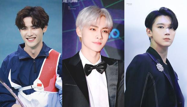 Giọng ca chính đình đám nhà SM: Taeyeon sau 13 năm vẫn là huyền thoại, bộ ba EXO nổi tiếng hát hay, riêng NCT có dàn main vocal đông áp đảo - Ảnh 18.