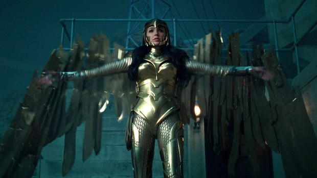 """6 điều ít ai biết về Wonder Woman 1984: """"Chị đẹp"""" tung hoành khi Aquaman còn chưa thụ thai, số tiền cát-xê khủng muốn xỉu lên xỉu xuống! - Ảnh 1."""