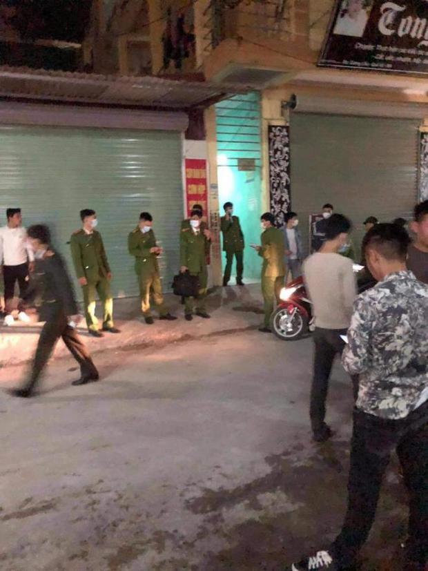 Bắc Ninh: Nhân viên tiệm làm tóc 24 tuổi chết cháy trong phòng trọ - Ảnh 1.