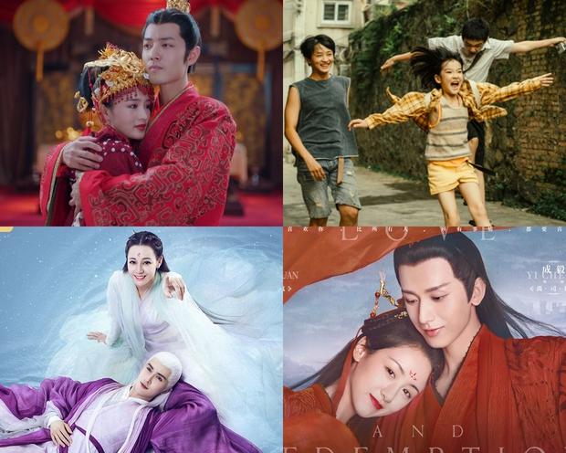 Top 10 phim Hoa ngữ có chỉ số cao nhất 2020: Lang Điện Hạ mới chiếu đã lọt top 3, quán quân gây sốc toàn tập - Ảnh 1.