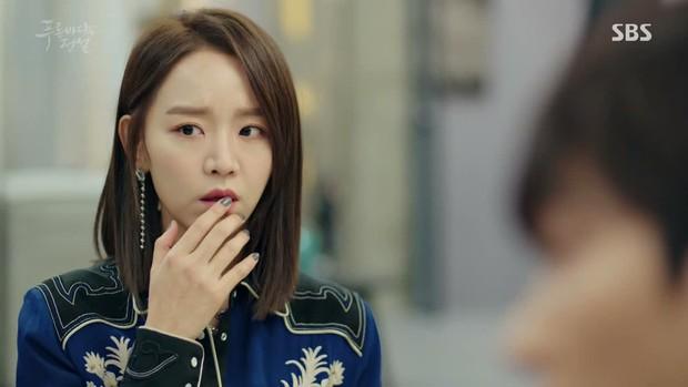 Mr. Queen Shin Hye Sun: Bông hoa nở muộn từ tình địch Nhã Phương hóa nữ hoàng rating nức tiếng xứ Hàn - Ảnh 7.