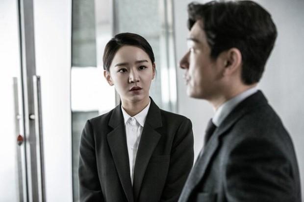 Mr. Queen Shin Hye Sun: Bông hoa nở muộn từ tình địch Nhã Phương hóa nữ hoàng rating nức tiếng xứ Hàn - Ảnh 8.