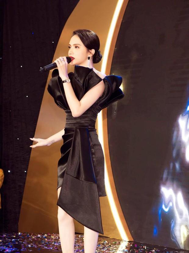 Hương Giang thú nhận từng giả mạo làm cháu gái ruột Phi Nhung để có show, tiết lộ sự thật về nghệ danh Jennifer - Ảnh 6.