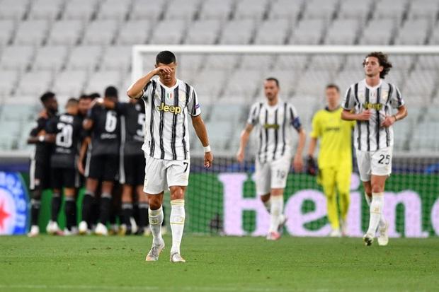 Vòng 1/8 Champions League: Messi đối đầu Neymar, Ronaldo và đồng đội dễ thở - Ảnh 2.