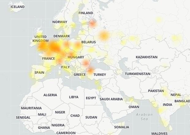 Google sập diện rộng trên toàn cầu khiến cộng đồng điên cuồng báo lỗi, nhưng thật ra trước đây còn nhiều lỗi nghiêm trọng hơn thế nữa! - Ảnh 2.