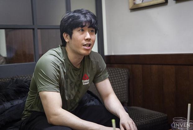 HLV eSports Hàn Quốc bị cấm làm việc 5 tháng vì hành hung học trò - Ảnh 1.