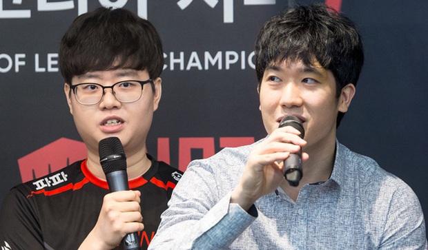 HLV eSports Hàn Quốc bị cấm làm việc 5 tháng vì hành hung học trò - Ảnh 2.