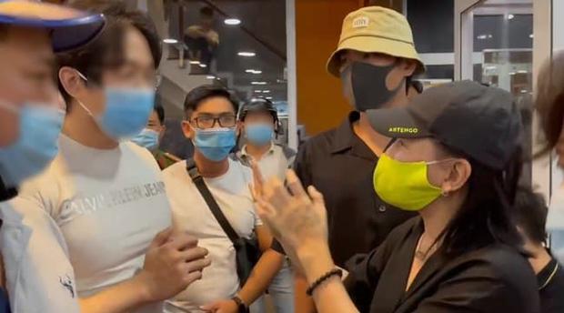 Dàn sao Vbiz đã đến gặp nam gymer xúc phạm NS Chí Tài, Cát Phượng - Huỳnh Phương hé lộ chi tiết buổi nói chuyện - Ảnh 11.