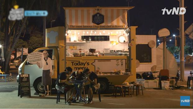 Yeo Jin Goo nhận cái kết đắng khi đổi nghề làm nhân viên bê phở, mệt bơ phờ nhìn mà thấy thương - Ảnh 10.