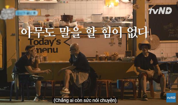 Yeo Jin Goo nhận cái kết đắng khi đổi nghề làm nhân viên bê phở, mệt bơ phờ nhìn mà thấy thương - Ảnh 3.