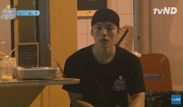 Yeo Jin Goo nhận cái kết đắng khi đổi nghề làm nhân viên bê phở, mệt bơ phờ nhìn mà thấy thương - Ảnh 4.