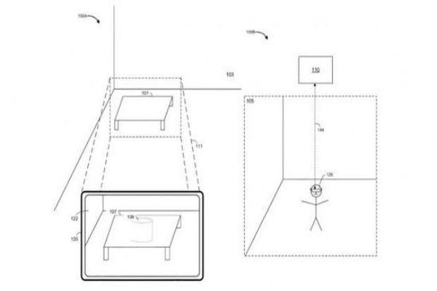 Phương pháp và thiết bị tổng hợp tái tạo thực tế của nội dung video phẳng