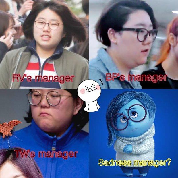 Knet soi lý do BLACKPINK, TWICE, Red Velvet thành công: Tất cả nhờ sự trùng hợp liên quan đến... 1 bộ phim hoạt hình? - Ảnh 6.
