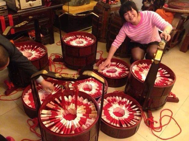 Mãi mới thoát ế, mà cưới vợ xong lại lâm vào cảnh nghèo khó, nhiều đàn ông độc thân Trung Quốc lao đao vì quá khan hiếm phụ nữ - Ảnh 3.