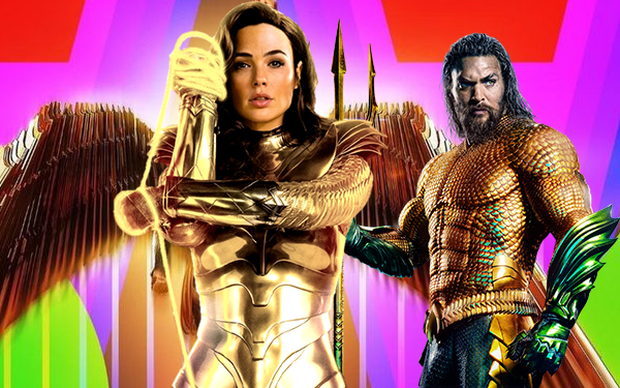 """6 điều ít ai biết về Wonder Woman 1984: """"Chị đẹp"""" tung hoành khi Aquaman còn chưa thụ thai, số tiền cát-xê khủng muốn xỉu lên xỉu xuống! - Ảnh 6."""