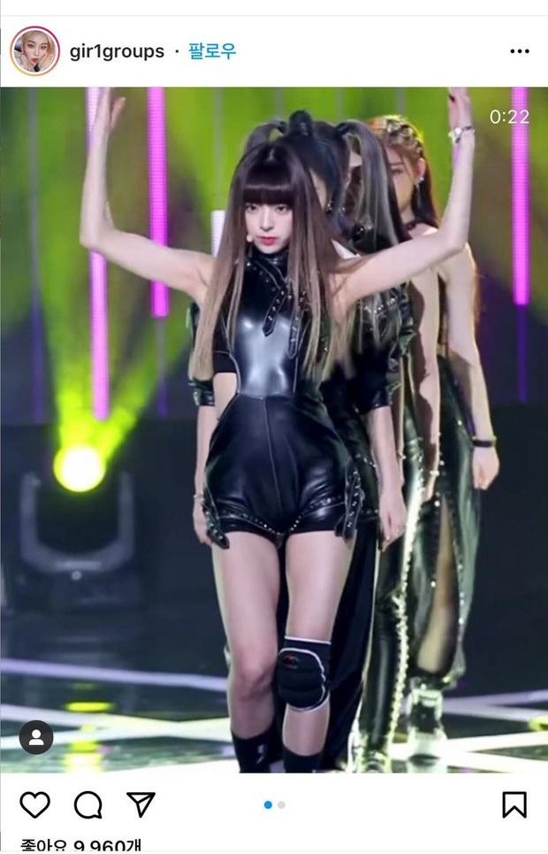 Yuna (ITZY), Lan Ngọc và Lý Thuần mang đến kiểu outfit gây lú nhưng hack dáng đỉnh của chóp, nàng nào muốn eo thon nên học ngay - Ảnh 1.