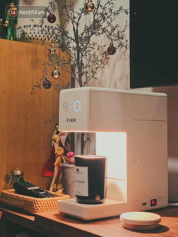 Tốn 700k cho chiếc đèn đốt nến y hệt máy pha cà phê, mình không ngờ nó rất đáng đồng tiền bát gạo - Ảnh 5.