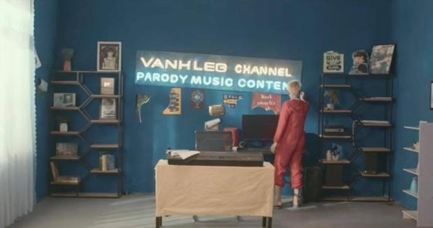 Thợ lặn Vanh Leg bất ngờ comeback sau 2 năm biến mất, từ Bà Tân đến hiện tượng 1977 Vlog đều làm cameo ráo - Ảnh 8.