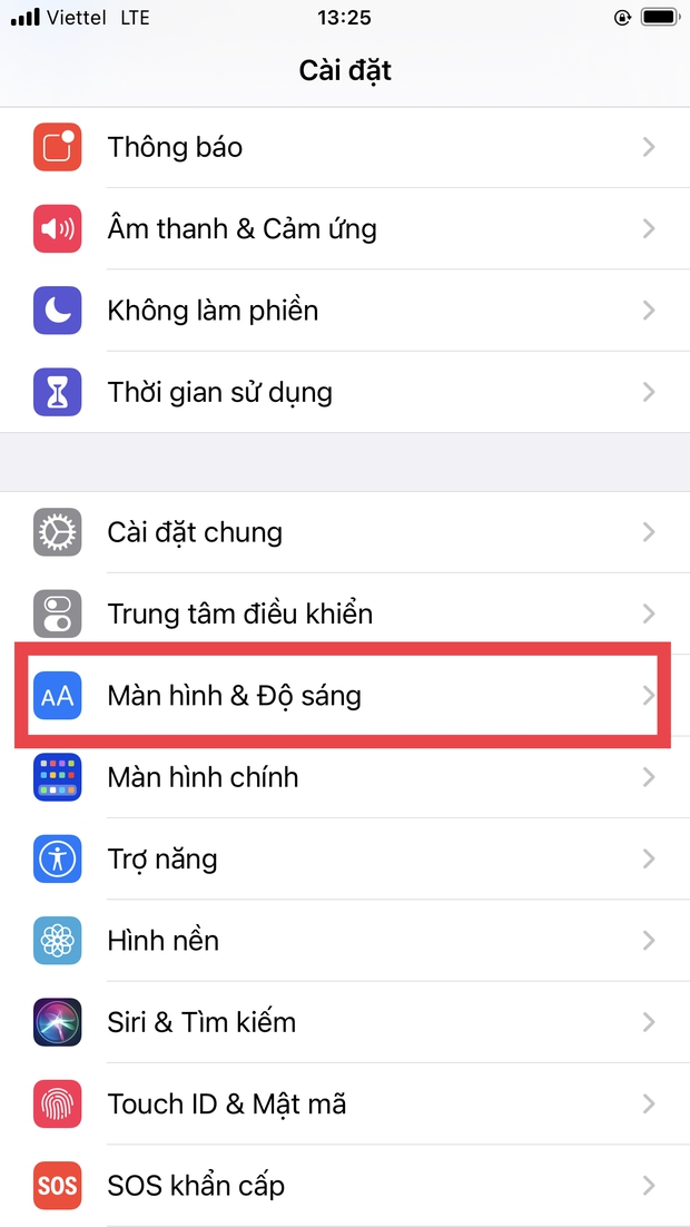 Dark Mode trên iOS thì cũng hay ho đấy, nhưng bạn đã biết cách để chuyển đổi tự động giữa 2 chế độ chưa? - Ảnh 3.